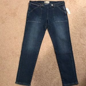 NWT~ Free People Jeans